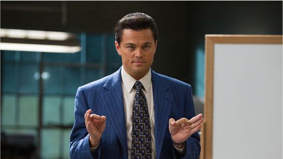 Le Loup de Wall Street : Leonardo DiCaprio détient le record de la grossièreté