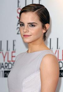 Emma Watson, de nouveau célibataire