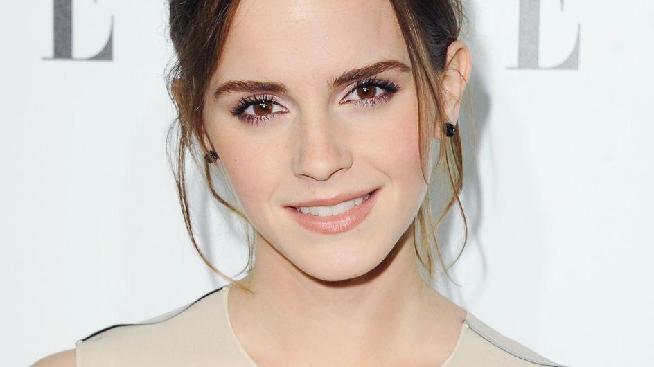Emma Watson : Elle est de nouveau célibataire !