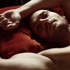 Jamie Dornan: aquecimento para a estreia de 50 Tons de Cinza