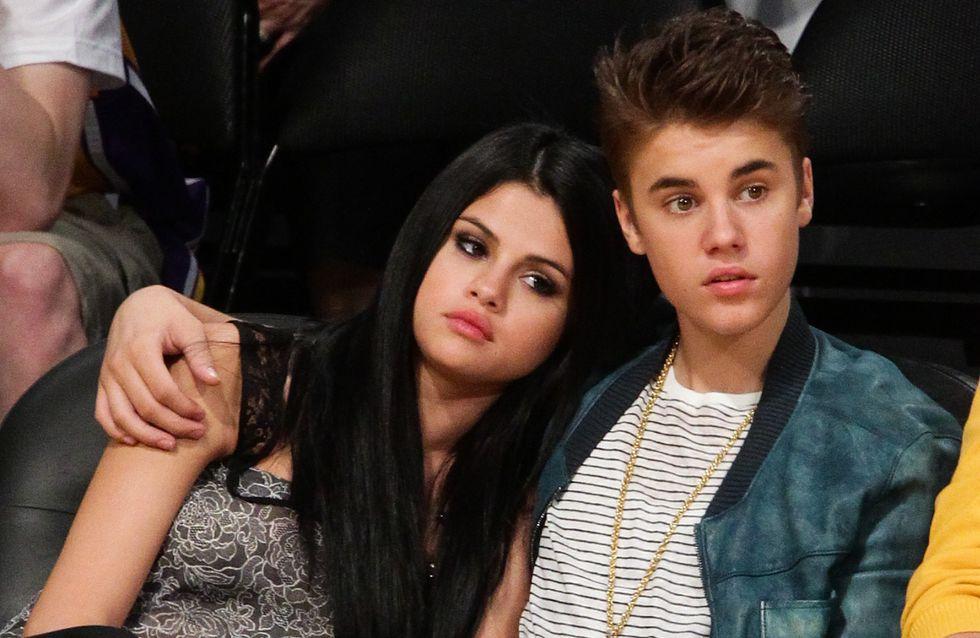 Selena Gomez et Justin Bieber : Plus proches que jamais depuis leur rupture (Photo)