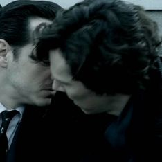 Top ten moments in Sherlock season 3 that made us go WTF!
