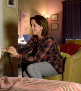 Eastenders 15/01 – Carol confides in Sonia