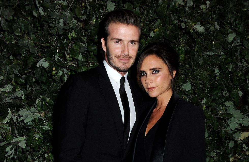 Victoria et David Beckham : Des vacances chaotiques aux Maldives