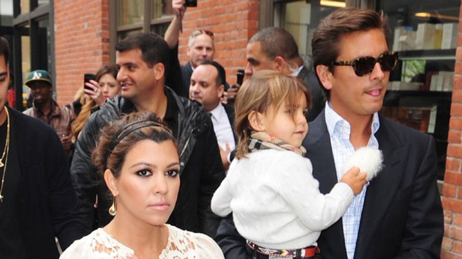 Kourtney Kardashian's beau Scott Disick loses father just two months after mother's passing