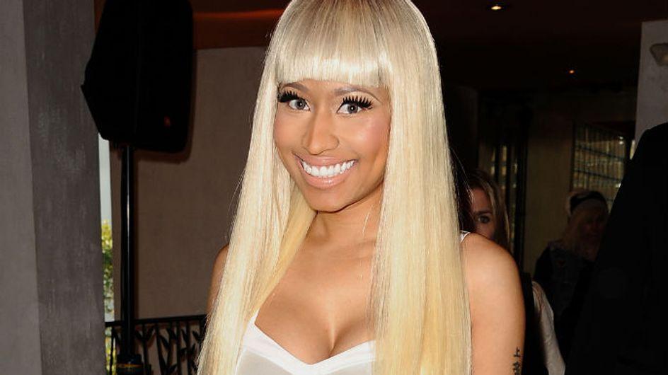 Are Nicki Minaj and Lil Wayne expecting a baby?