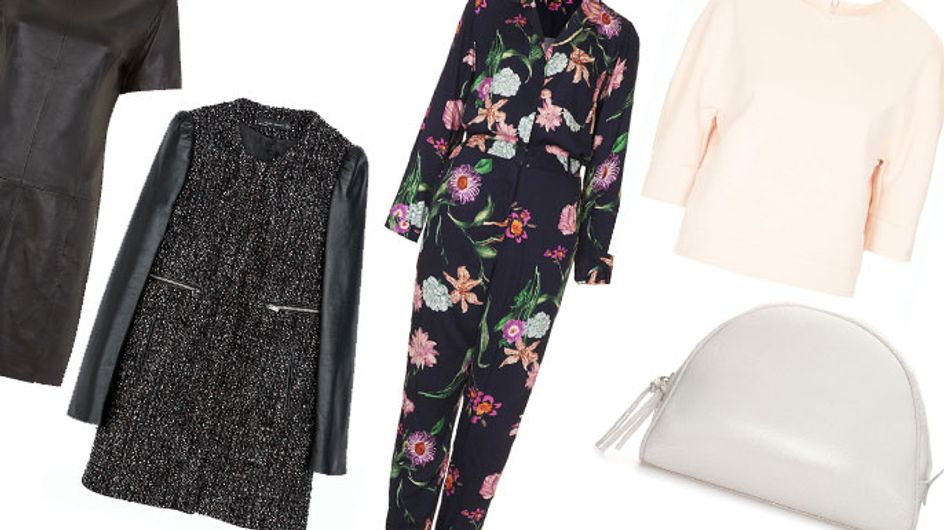 2014 fashion news: The statement pieces you have to buy