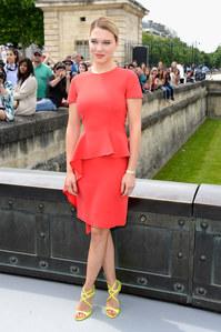 Léa Seydoux nommée aux BAFTA's 2014