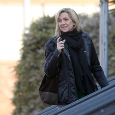 La Infanta Cristina renuncia al recurso y declarará ante el juez por blanqueo y delito fiscal