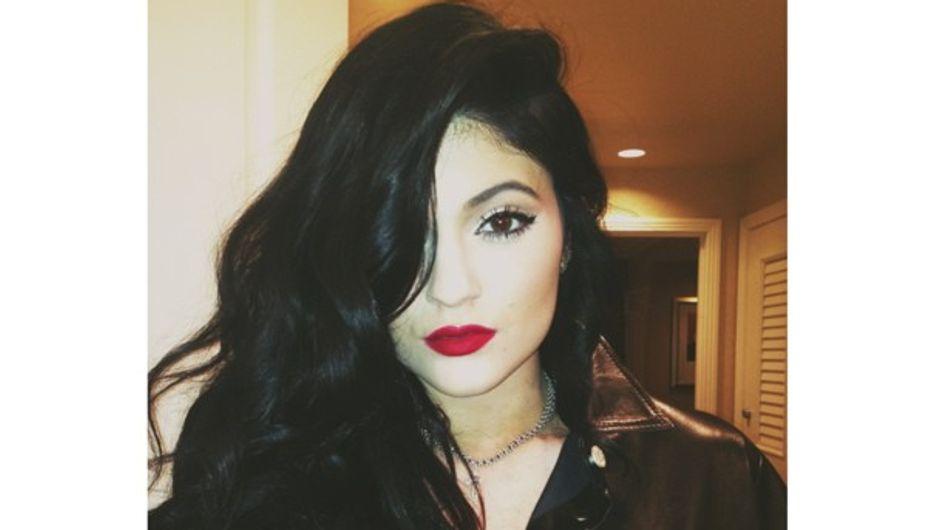 Kylie Jenner: ¿está pasando la hermana pequeña de Kim Kardashian por una crisis?
