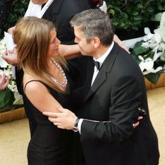 George Clooney & Jennifer Aniston: Wilde Tequila-Party in Mexiko