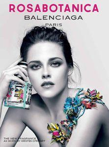 Kristen Stewart pour Balenciaga