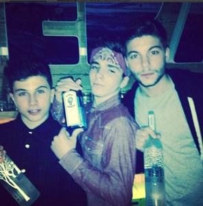 Rocco et ses amis