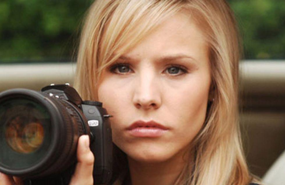 Veronica Mars : Une bande-annonce et des fans en colère (vidéo)