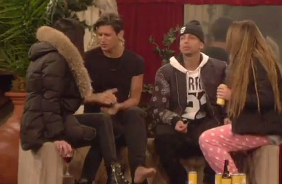 CBB 2014: Our favourite Big Brother moments