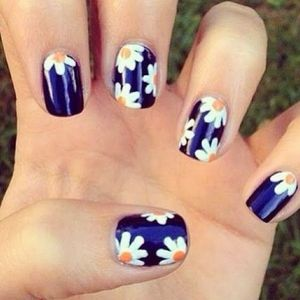 Nail trends for 2014: The best nail art trends for the new year