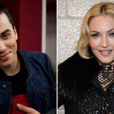 Neues Jahr, neuer Mann: Ist das Madonnas neuer Toyboy?