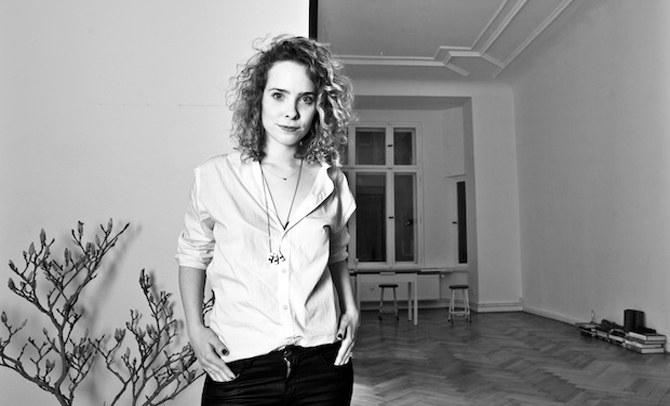 Lara Maria Gräfen bloggt seit 5 Jahren