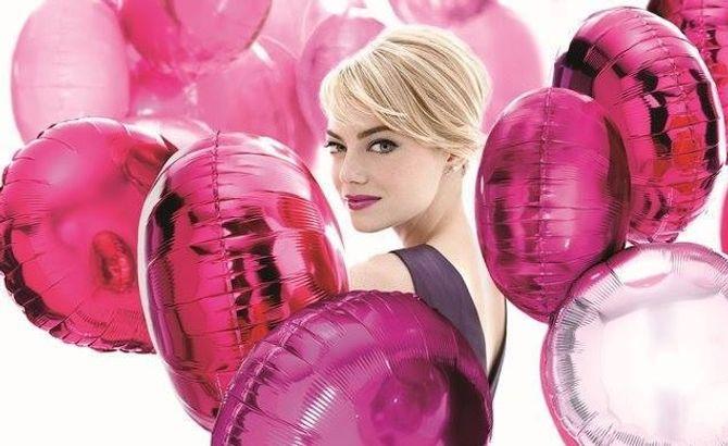 Emma Stone pour Revlon