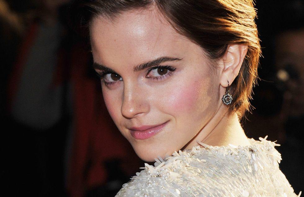 Emma Watson : Déjà un nouvel homme dans sa vie !