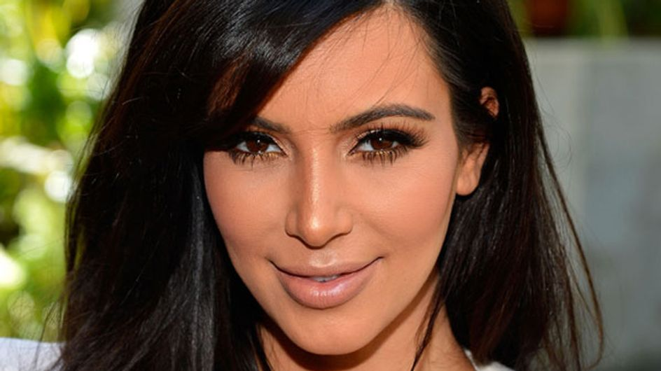 Kim Kardashian is back on the Atkins diet after a Christmas lapse