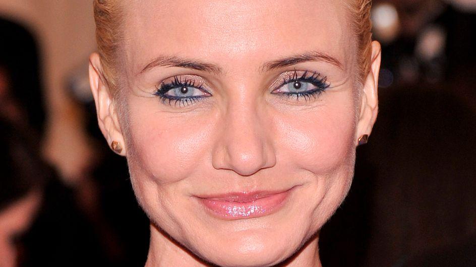 Cameron Diaz gesteht: Botox war ein großer Fehler!