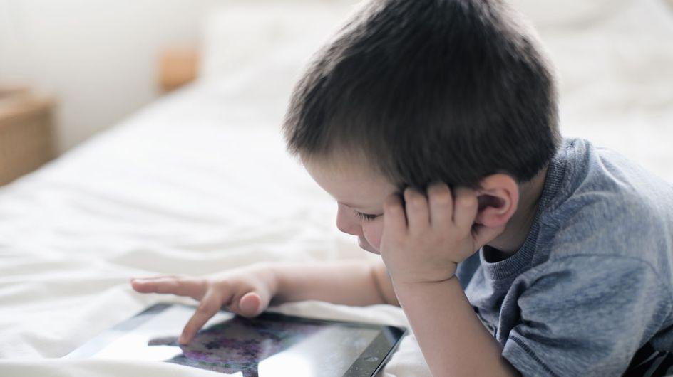 Apps para jugar y aprender con los más pequeños