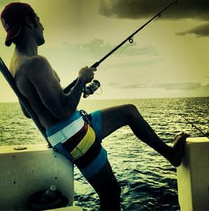 David Bisbal en el Caribe