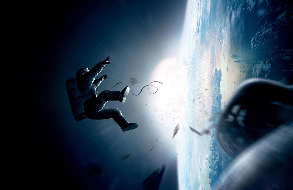 Del espacio a los BAFTA: Gravity lidera las nominaciones