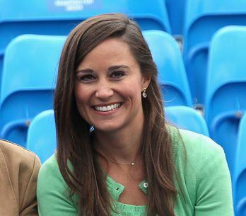 Pippa Middleton : Ses fesses n'ont plus la cote