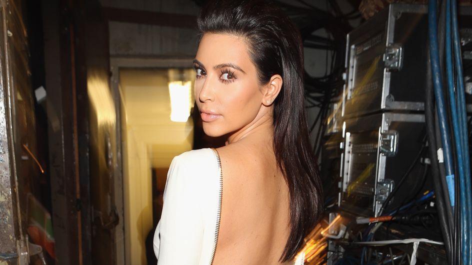 Kim Kardashian : Photoshope-t-elle toutes ses photos Instagram ?