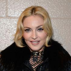 Madonna : En couple avec son danseur de 26 ans ?
