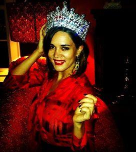Miss Venezuela : Assassinée devant sa fillette de 5 ans