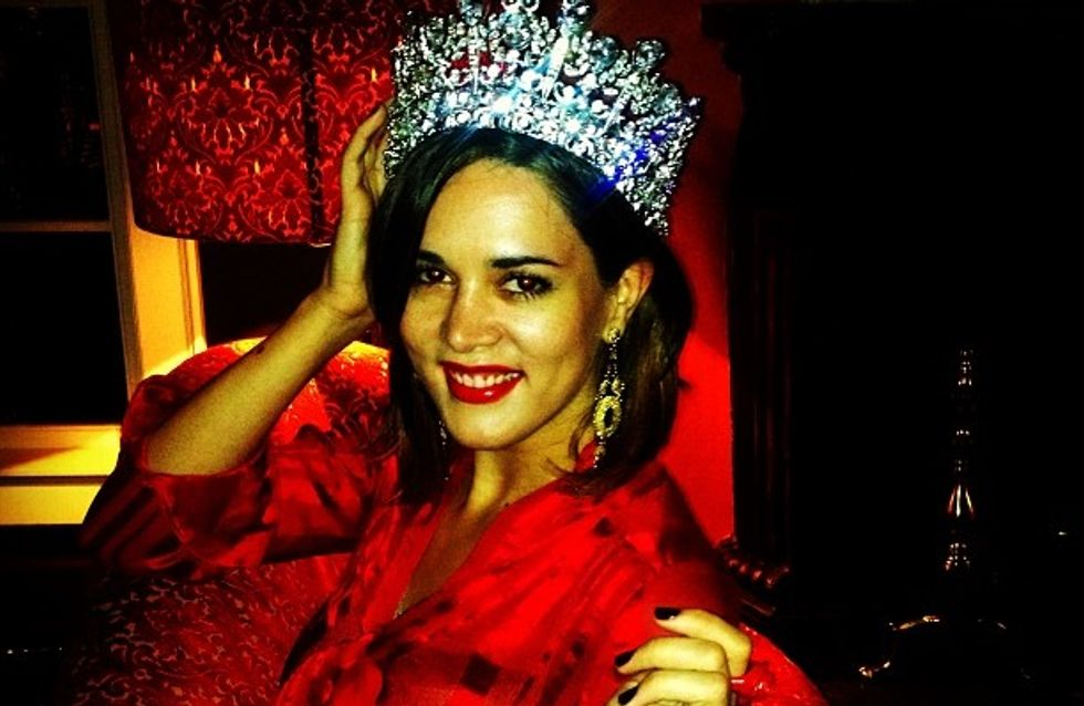 Miss Venezuela : Assassinée devant sa fillette de 5 ans