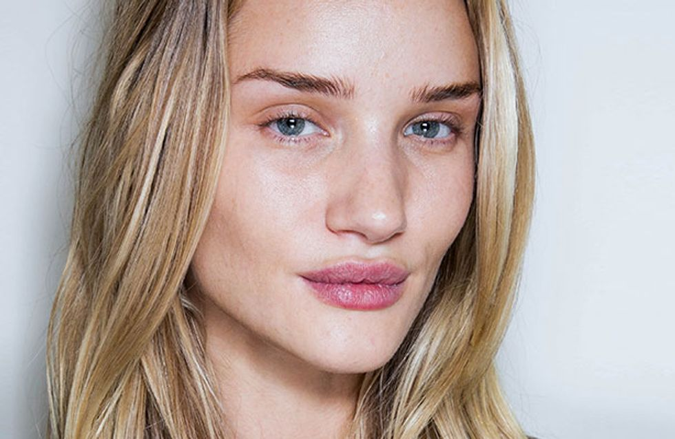 Six industry secrets: How to prep skin for make-up