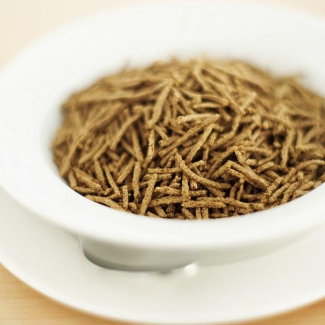 Alimenti ricchi di fibre contro l'asma