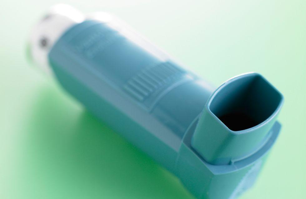 Alimenti con fibre contro l'asma