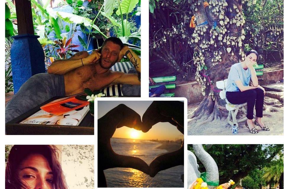 Lapo Elkann-Moran Atias: è amore!