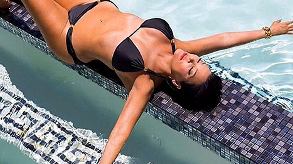 Kris Jenner : Sexy en bikini sur Instagram (photos)