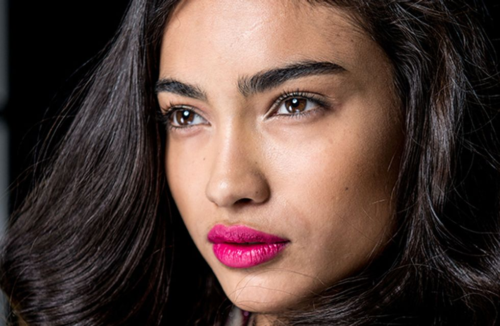 How to make lipstick last: Give your pout some staying power