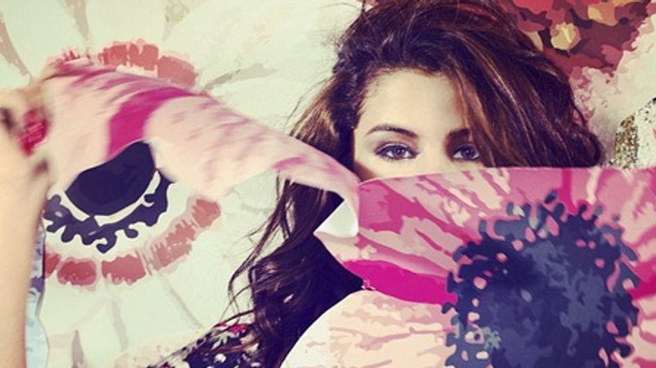 Selena Gomez : L'aventure continue avec Adidas NEO (Photo)