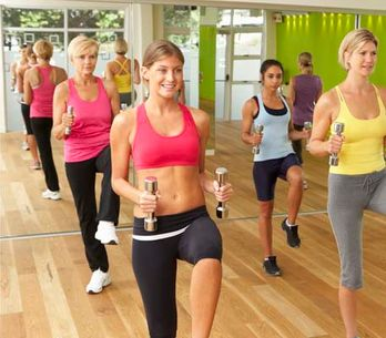 How to make your workout routine more exciting