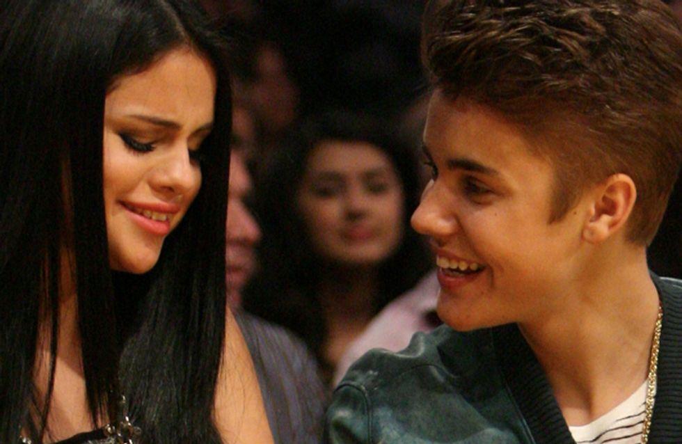 Justin Bieber & Selena Gomez: Gemeinsame Nacht im Wohnmobil