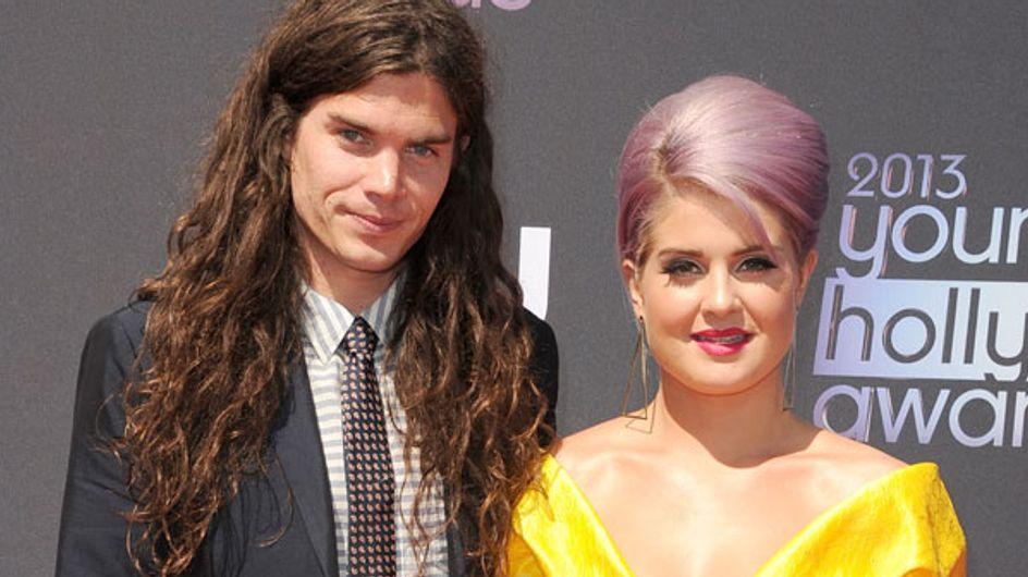 Kelly Osbourne : Elle annule ses fiançailles !