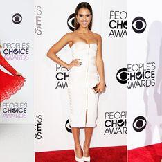 People's Choice Awards: Die schönsten Bilder des Abends