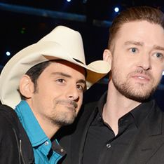 Justin Timberlake posts photos from Taco Bell after People's Choice Awards