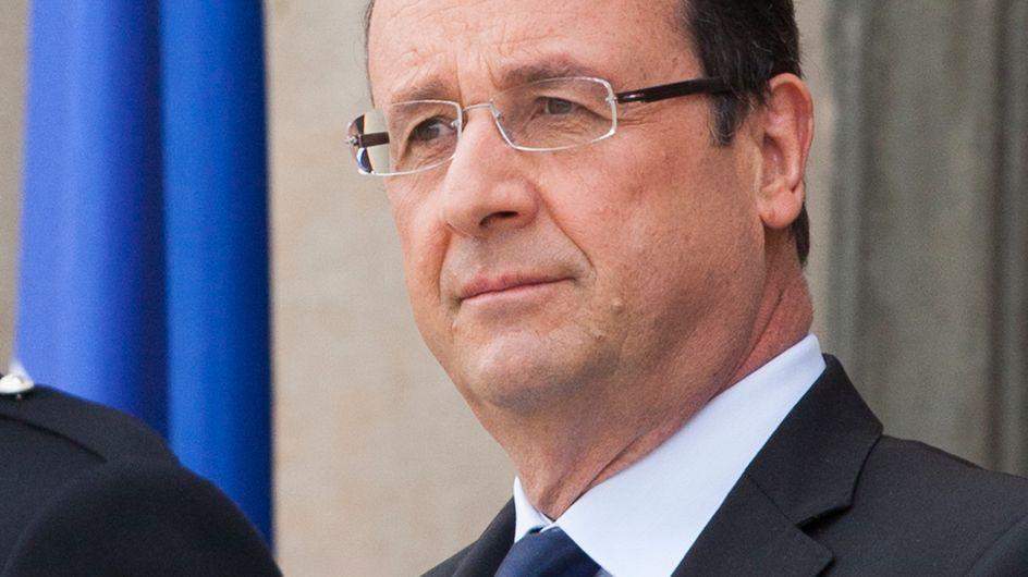 François Hollande : Sa réaction à la Une de Closer