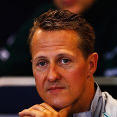 Michael Schumacher: Klinik sperrt seine Patientenakte!