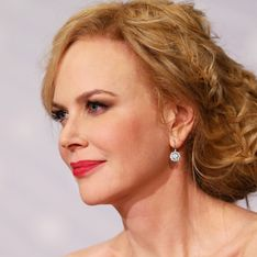Nicole Kidman : Topless pour Jimmy Choo (photos)