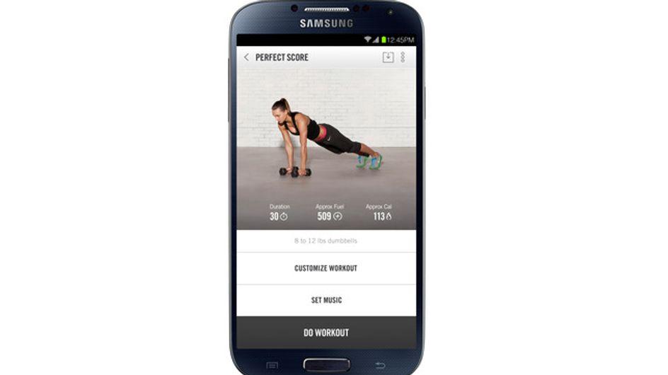 L'app per rimettersi in forma